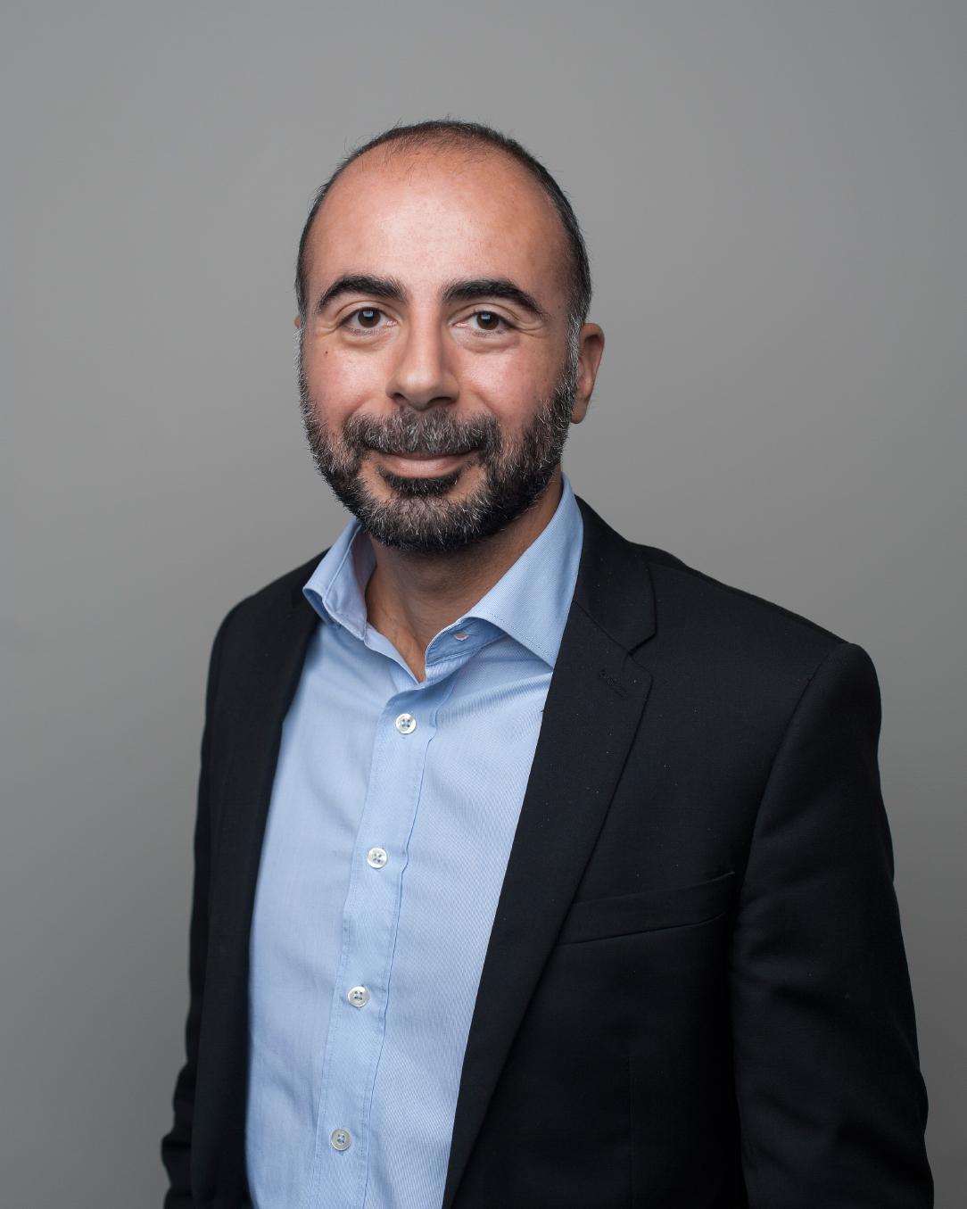 Olivier Moussa